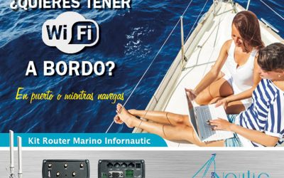 Internet a bordo