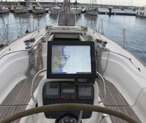 Ordenador nautico